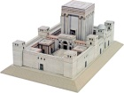 Model of the Jewish Temple