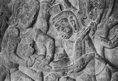 Incan child sacrifice