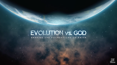 Evolution vs. God (Full Movie)