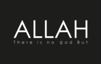 no god but allah