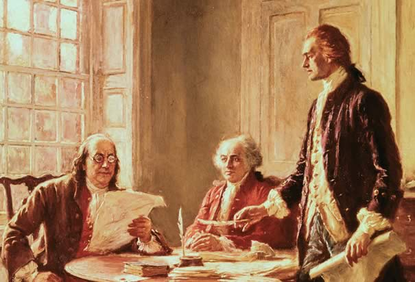Here's something about our Founding Fathers and Islam you were never taught in school nor will you everbe