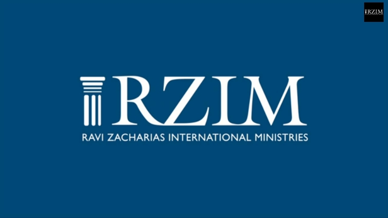 Ravi Zacharias on Eastern Thought Invading theChurch