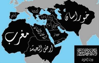 Black Flag Caliphate