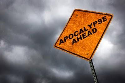 Apocalypse Ahead