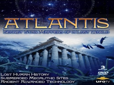 Atlantis: Secret Star Mappers of a Lost World (Full Film)