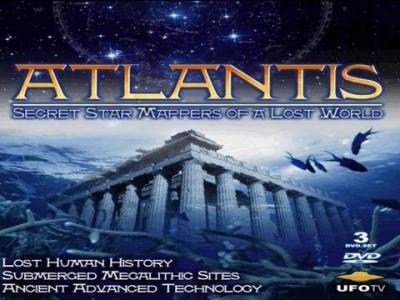 Atlantis: Secret Star Mappers of a Lost World (FullFilm)
