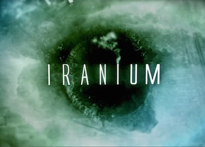 Iranium: The Islamic Republic's Race to Obtain Nuclear Weapons