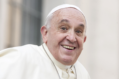 Is Pope Francis the False Prophet? Uh, no.