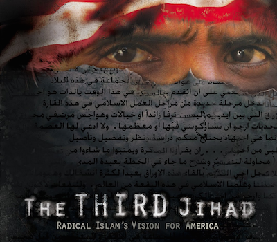 The Third Jihad: Radical Islam's Vision for America (Full Film)