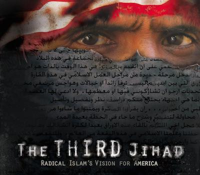 The Third Jihad: Radical Islam's Vision for America (FullFilm)