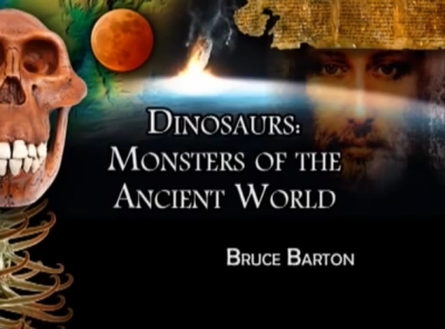 Dinosaurs: Monsters of the AncientWorld