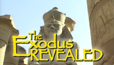 The Exodus Revealed: Search for the Red Sea Crossing (Full Film)