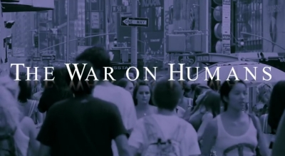 The War on Humans (Full Film)