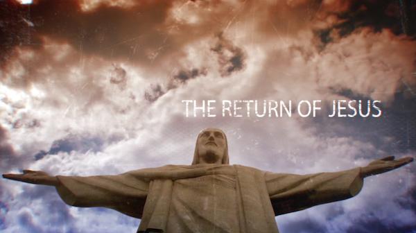 THE UNDERGROUND with Joel Richardson: THE RETURN of JESUS ...
