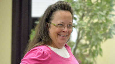 #KimDavis Is the Litmus Test for Presidential Candidacy