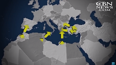 The New Holocaust Is Rapidly Spreading Across Europe