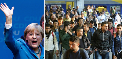 Is Europe Committing Suicide By Immigration?