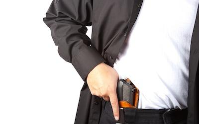 Christian Carry Firearm