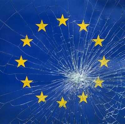EU Shattered