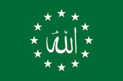 Flag of Eurabia