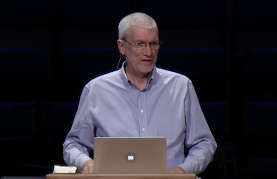 One Race, One Blood // Ken Ham
